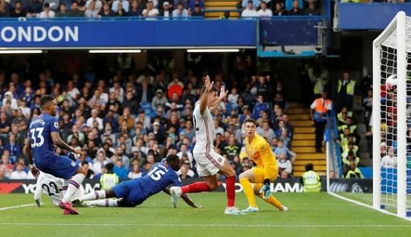 Chelsea'ye son dakika şoku