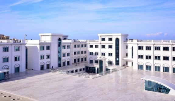 Dr. Suat Günsel Girne Üniversitesi Hastanesi'nden bir ilk