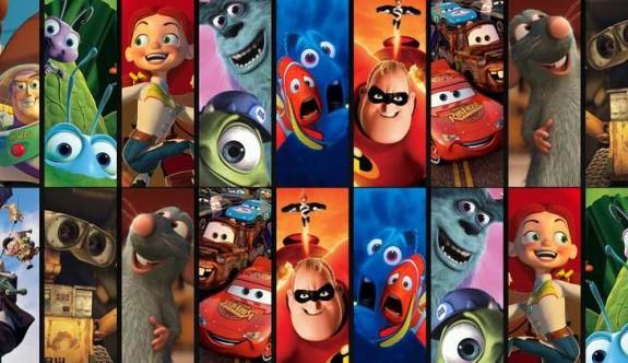 Her Çocuğun Mutlaka İzlemesi Gereken 30 Animasyon Filmi