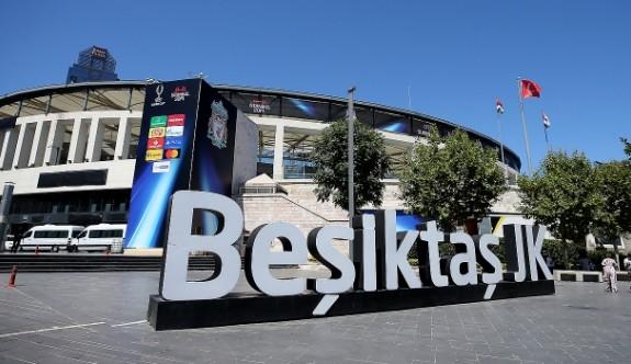 İstanbul'da 1,91 milyar euroluk maç