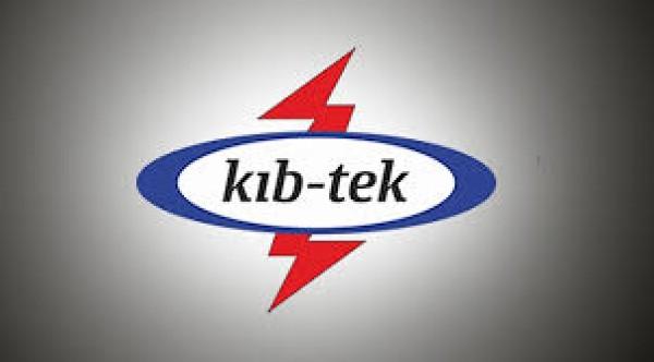 """KIB-TEK'den """"Bir tıkla"""" ödeme uygulaması"""