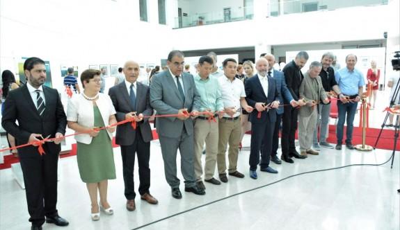 """Kıbrıs Modern Sanat Müzesi Projesi Türk dünyasını KKTC'de birleştirdi"""""""