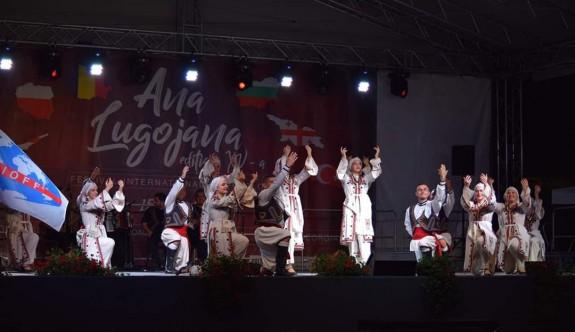 Kıbrıs Türk kültürü Romanya'da tanıtıldı