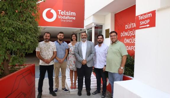 KTSYD ve Telsim ortak çalışmaları artıracak