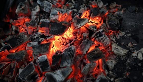 Mangal kömürünün farklı kullanım alanları