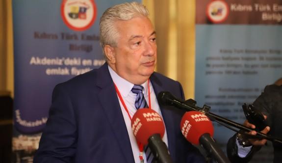 """""""Maraş'ın yerleşime açılması politikasını destekliyoruz"""""""