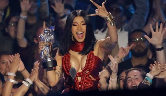MTV Video Müzik Ödülleri sahiplerini buldu