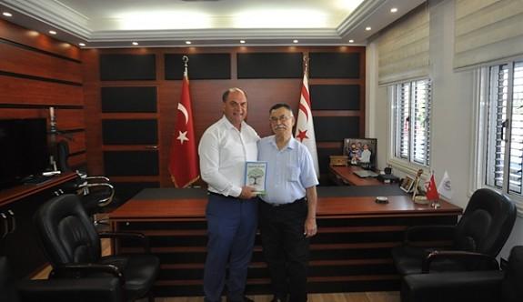 """Nihat Nalbantoğlu'nun """"Başarılmış Bir Hayat"""" isimli kitabı yayımlandı"""