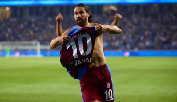Olcay Şahan'ın yeni takımı Denizlispor