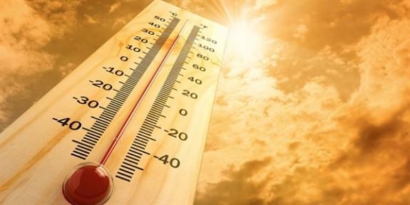 Perşembeden sonra sıcaklıklar düşecek