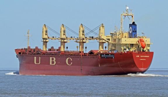 Rum bandıralı gemide 225 kilo kokain