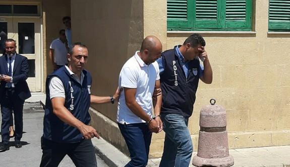Sahte tapu davasında mimar da tutuklandı