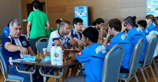 Satranççılarımızdan Türkiye'de başarılı hamleler