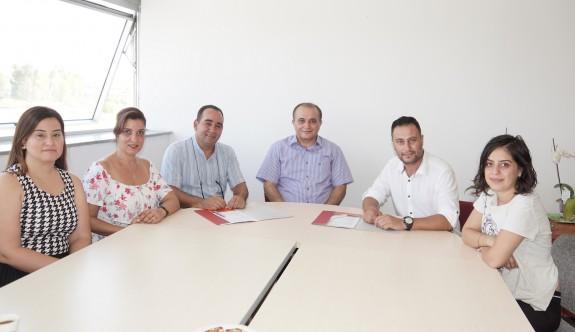 UKÜ ile Okul Öncesi Eğitim Derneği işbirliği protokolü imzaladI
