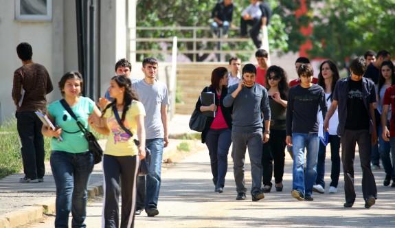 Üniversitelere  8 bin yeni öğrenci