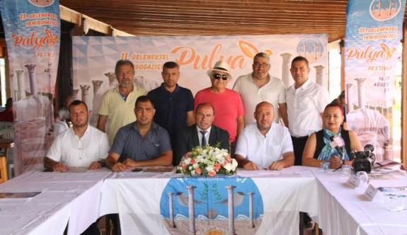 Yeniboğaziçi Pulya Festivali spor etkinlikleri ile dopdolu