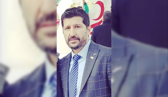Yetki Başkan Sapsızoğlu'nda