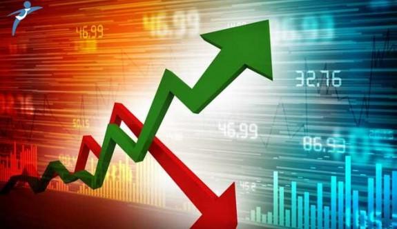 Yıllık enflasyon % 23,24'e ulaştı