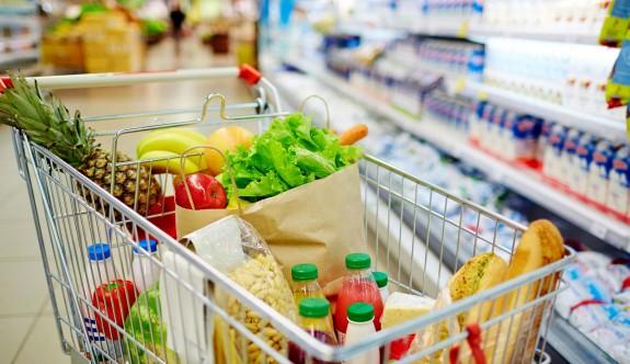 Yıllık enflasyon yüzde 23.24