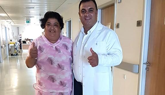 39 yıllık Tip 2 Diyabet ve Dirençli Hipertansiyon hastalığından kurtuldu