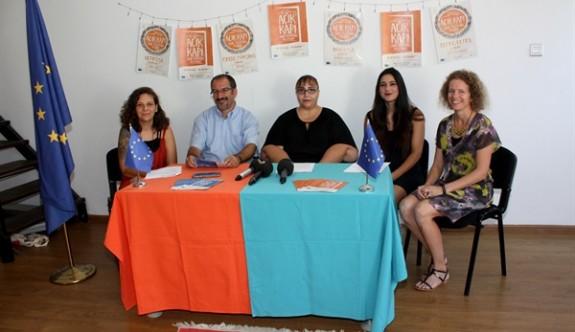 4. Açık kapı sivil toplum festivali pazar gün başlıyor
