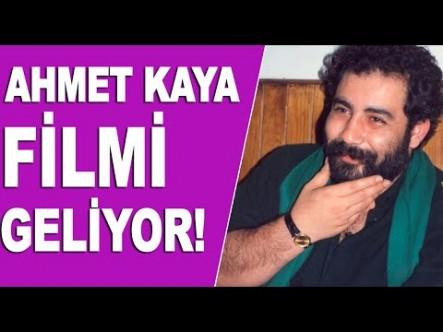 Ahmet Kaya'nın hayatını anlatan İki Gözüm'ün çekimleri başladı