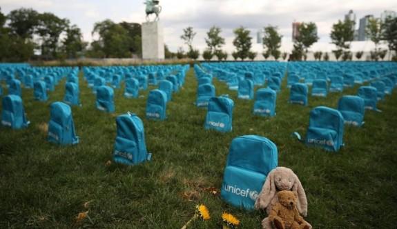 BM merkezi bir gecede mezarlığa döndü!