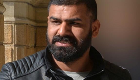 Cinayetin planlayıcısı Pakistan'a kaçtı