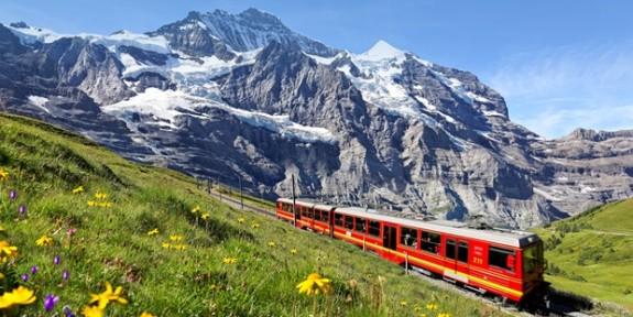 Dünyanın En Yaşanılası Ülkesi İsviçre Hakkında Bilmeniz Gerekenler