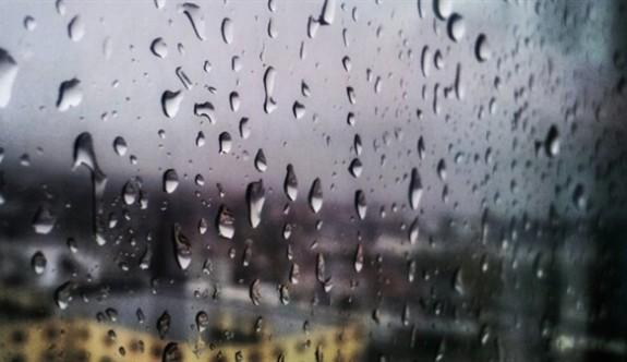 En çok yağış Esentepe'de kaydedildi