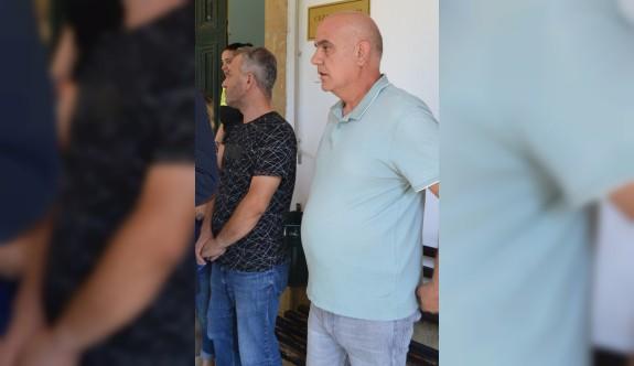 Eski eser alışverişi yaparken tutuklandılar