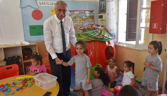 Girne Belediyesi'nden eğitime 2 milyon TL