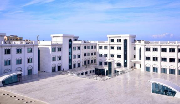 Girne Üniversitesi Hastanesi'nden kanser hastalarına büyük destek