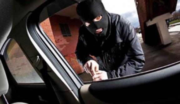 Güney'de araç hırsızlığı tavan yaptı