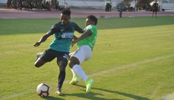 K-Pet Futbol Liglerinde 2. Haftada alınan dün sonuçlar ve günün programı