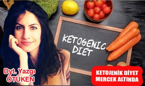 Ketojenik diyet mercek altında
