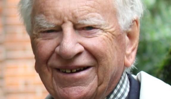 Kıbrıs konusunda sayısı makalesi olan Prof. Dodd hayatını kaybetti