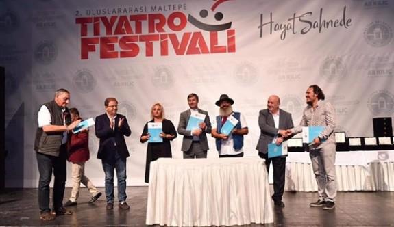 KKTC Avrasya Tiyatrolar Birliği'nin kurucu üyesi oldu