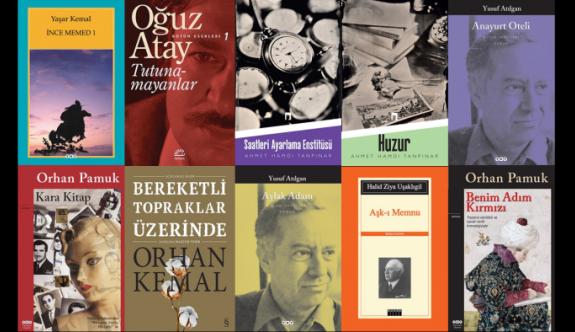 Okunası Türk Klasikleri