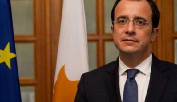 Rum Yönetimi Maraş için BM'ye başvuracak