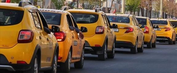 Taksilerde yeni tarife başladı