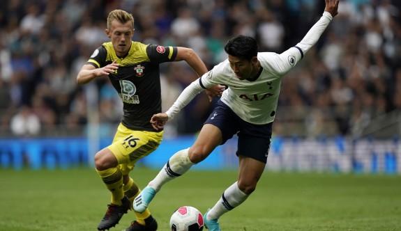 Tottenham kazanmasını bildi