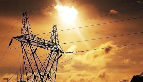 Üç köyde elektrik kesintisi olacak