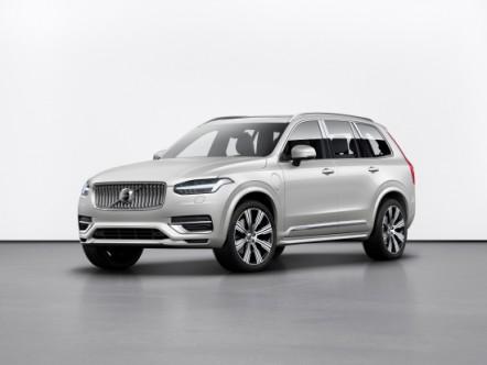 Volvo, mild hybrid motor seçenekli araçlarıyla piyasaya çıkıyor