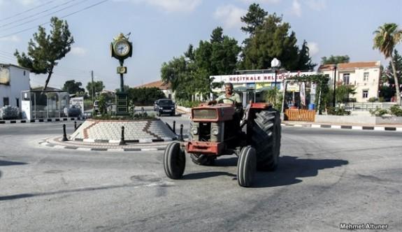"""Yıltan Taşçı Akademi'den """"Geçitkale'de Yaşam"""" Sergisi"""