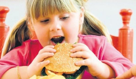 """""""2030 yılında obez çocuk sayısı 250 milyona çıkacak"""""""
