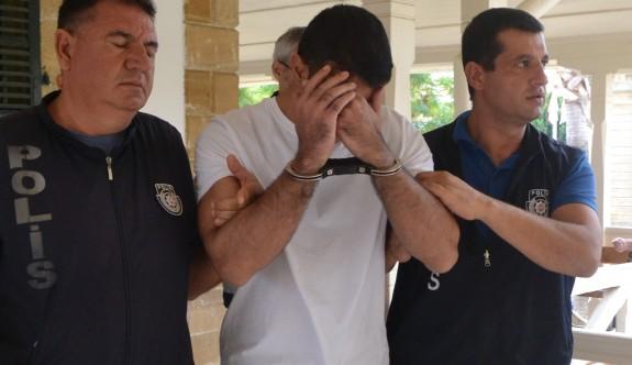 752 adet uyuşturucuya 6 yıl hapis