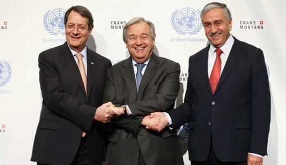 BM Kasım'da üçlü görüşmeye hazırlanıyor