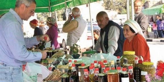 Büyükkonuk'ta geleneksel eko günü bu pazar