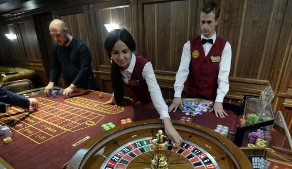 Casinoların lisanslarına düzenleme